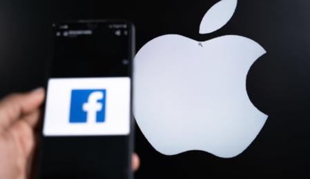 Facebook wehrt sich gegen iOS 14.5 durch verschleierte Drohungen