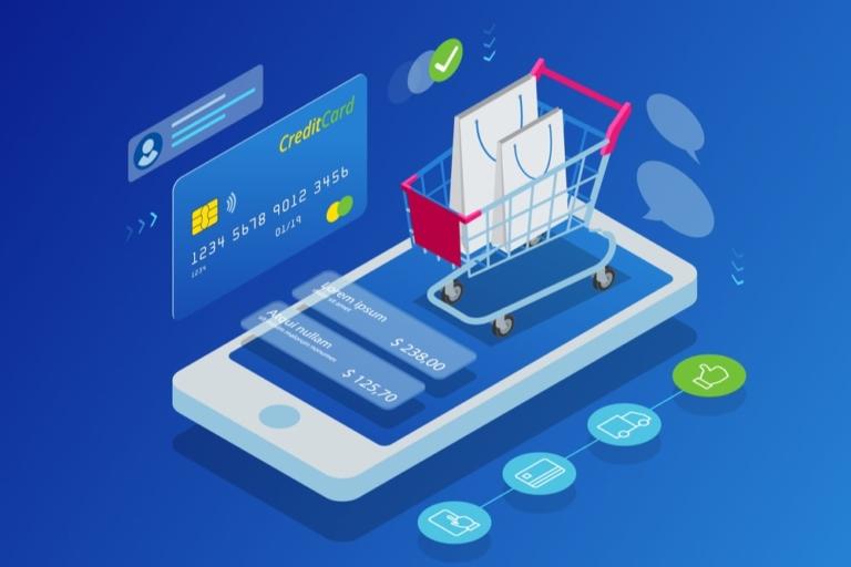 Facebook die Entwicklung des eCommerce