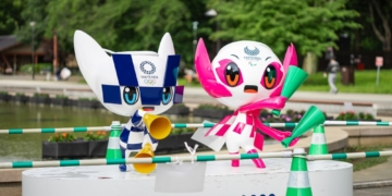 Neue Facebook Funktionen für die Olympischen Spiele in Tokio