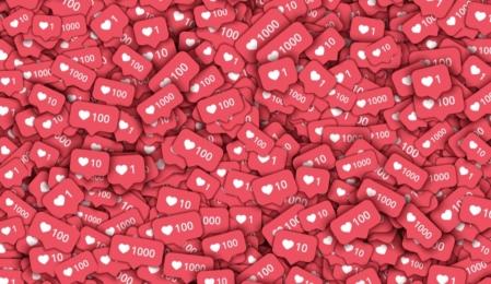 Facebook und Instagram: Likes können nun verborgen werden