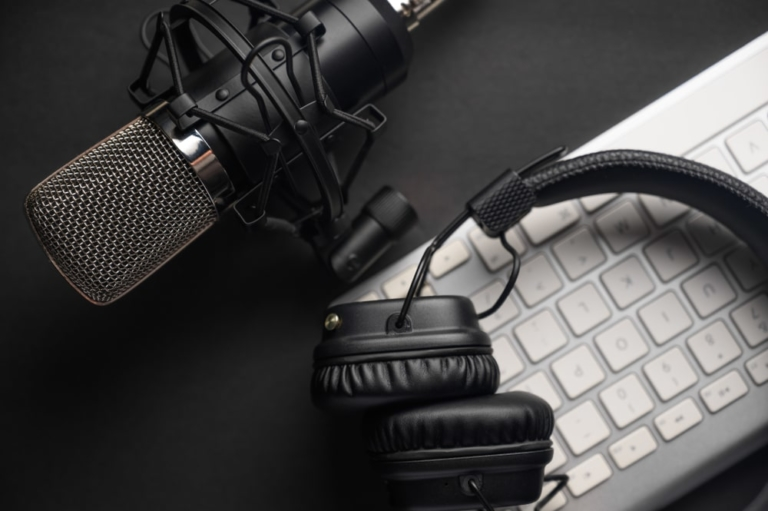 Facebook Live Audio Podcast