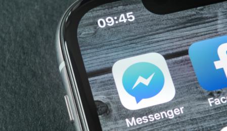 facebook-messenger-für-ios