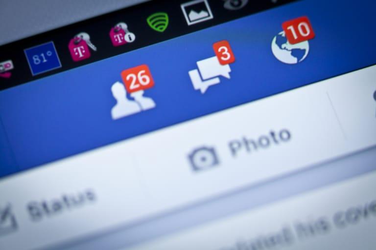 Facebook: Verbesserte Objekterkennung in Posts
