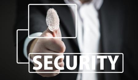 Google Chrome unterstützt fingerprint sensoren