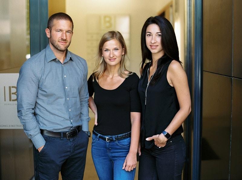 Ihre Ansprechpartner bei der Performance Marketing Agentur in München
