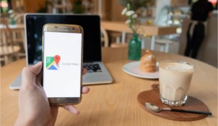 Neue Follow-Funktion bei Google maps ist verfügbar