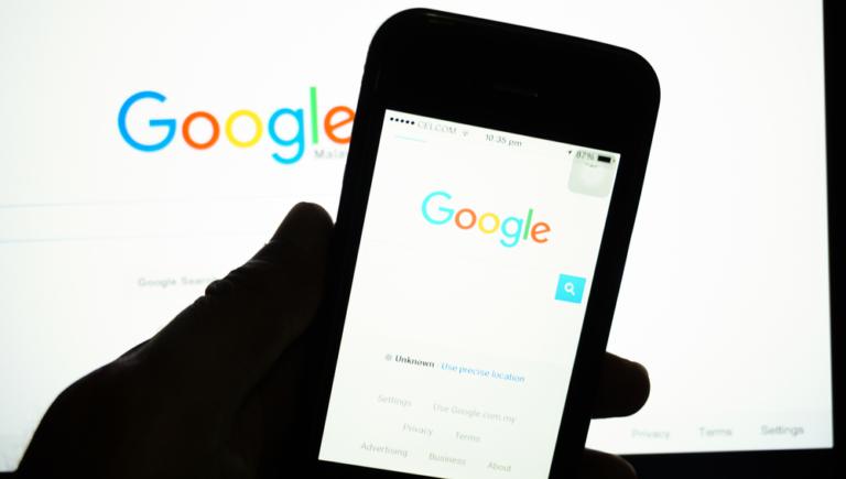 Gab es ein Google Update am 17. November?