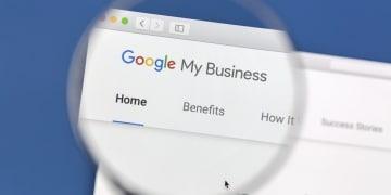 Google Posts der Wettbewerber