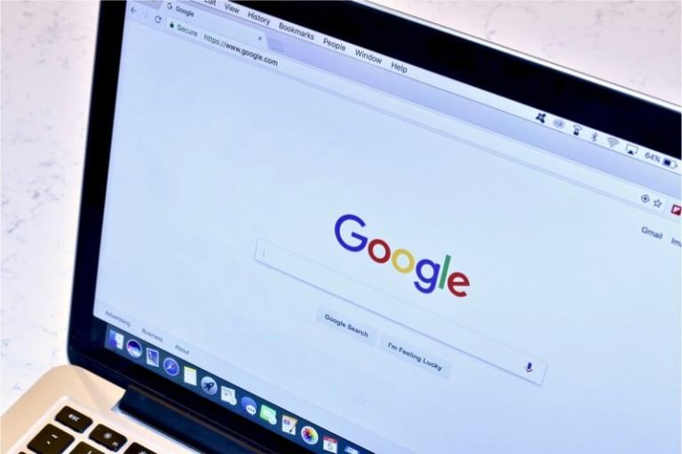 Googles Ranking