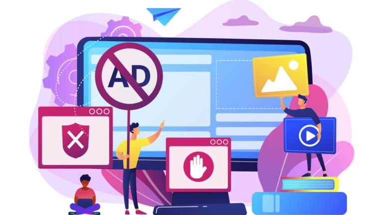 Google Ads blockt 3,1 Milliarden Anzeigen in 2020