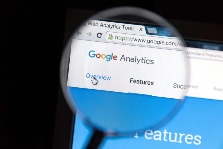 Google Analytics: Keine YouTube-Daten mehr verfügbar