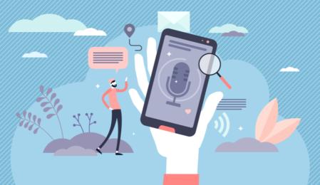 Google Audio Search - bloße Idee oder tatsächlich bald Realität?