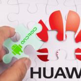 Google blockiert App-Download auf Huawei-Smartphones