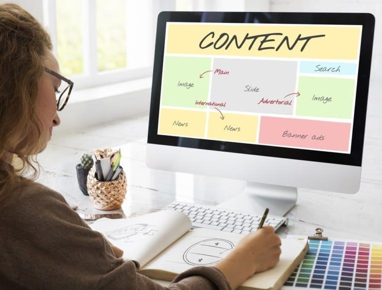 Google Content Creation Diese 5 Tipps müssen Sie kennen