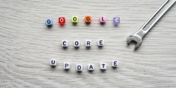 Google Core Update Juli 2021 abgeschlossen!