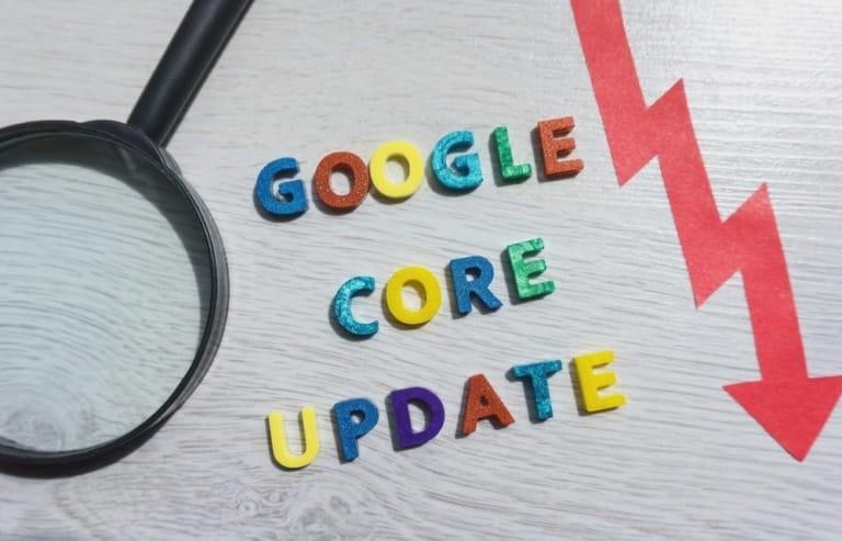 Google Core-Update Das passierte durch die schnelle Ausrollung