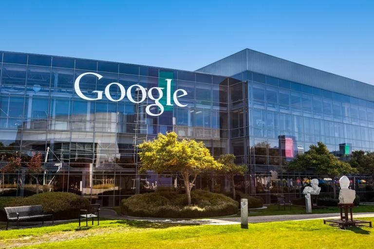 Neues Google Chrome Design
