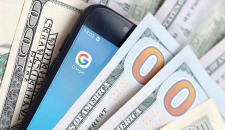 Mit einer neuen Google-App namens Task Mate kann man Geld verdienen.