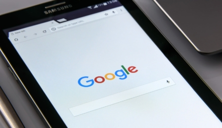 google-on-your-smartphone