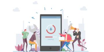 Google Page Experience Algorithmus Update verschoben