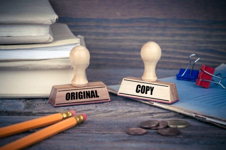 Warum Google Plagiate belohnt anstelle des Originalinhalts