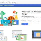 Google Shopping Kosten