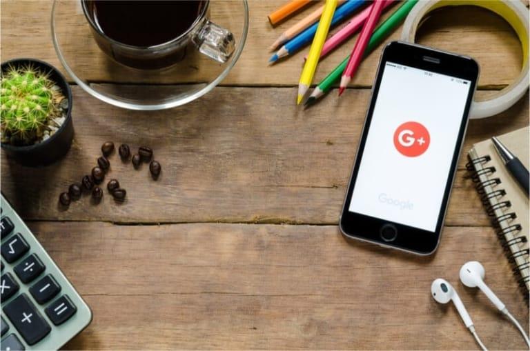 Google stellt Google Plus früher als geplant ein