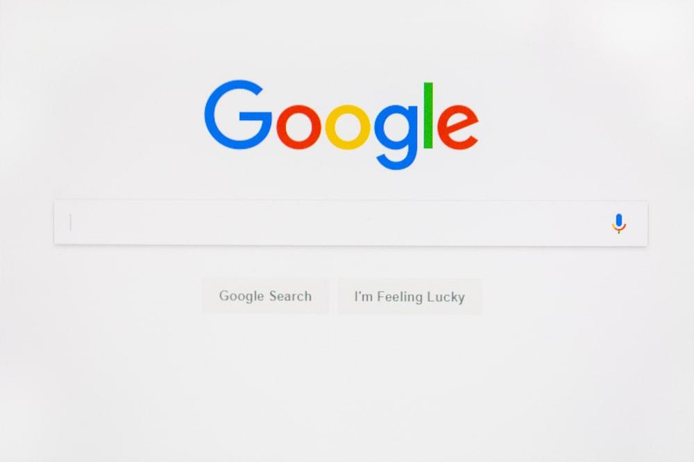 google suchleiste