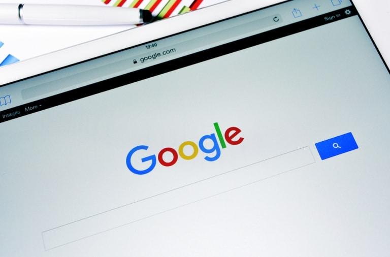 Google HTTPS Umstellung