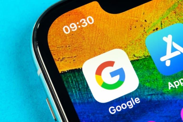 Google Umleitungsschleife