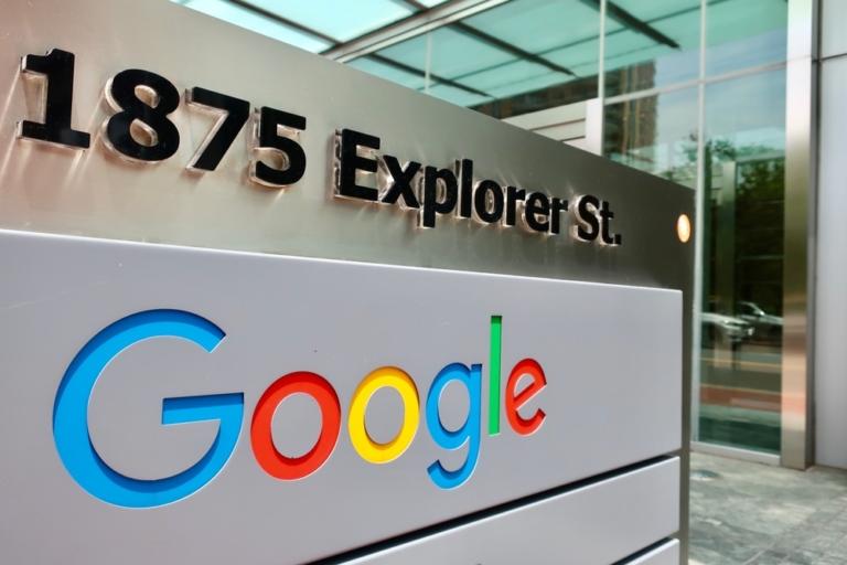 Google Veränderungen