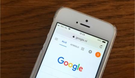 Statistiken der Search Console werden in Suchergnissen gezeigt