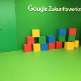 Google Zukunftswerkstatt in München