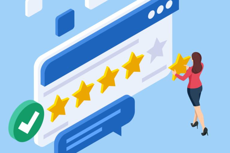 Googe: Algorithmus-Update zu Produktbewertungen
