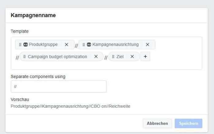 Screenshot OSG Facebookkonto
