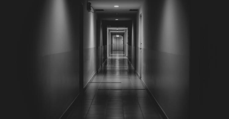 Hallway Page