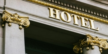 Google benotet Hotels nach Lage