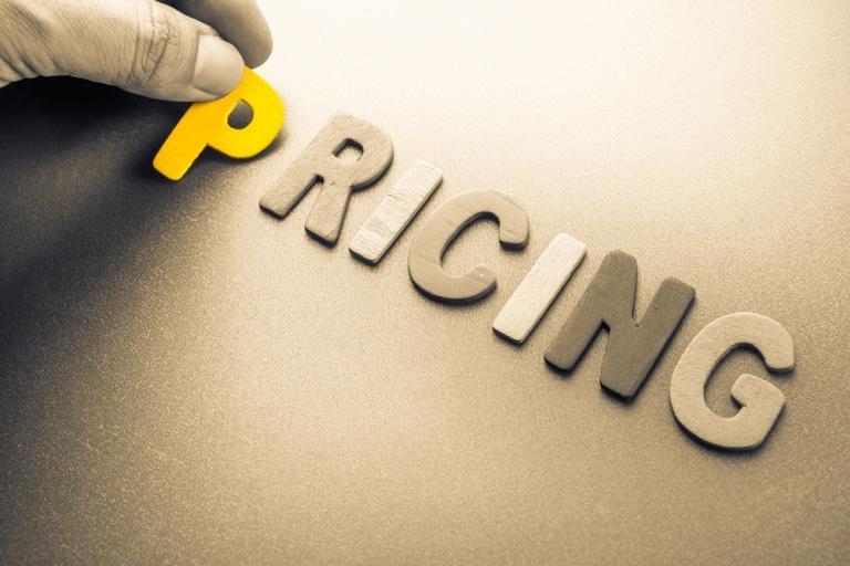 Das hreflang-Attribut kann auch verwendet werden, wenn sich lediglich die Preise unterscheiden.