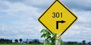 301 Weiterleitung auf HTTPS auch bei HSTS