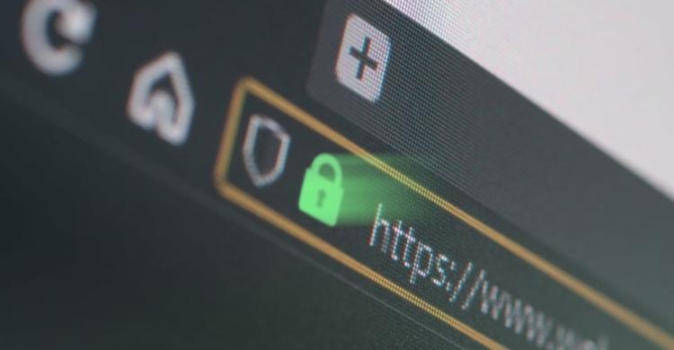 HTTPS Content Availabile via HTTP