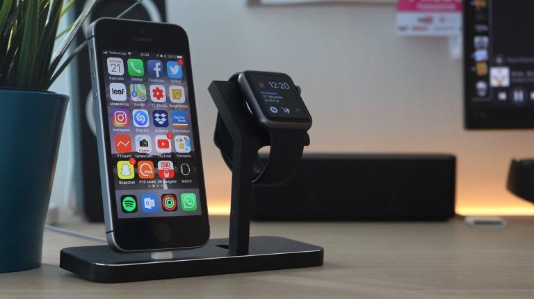 iPhone und Apple Watch interessanter für US-Teenager als je zuvor