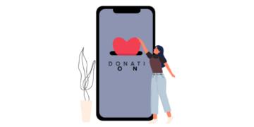 Spenden über Facebook und Instagram soll noch einfacher werden.