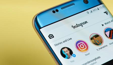 Instagram testet das Ein- und Ausblenden der Likes