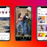 Shopping und Reels bekommen bei Instagram einen eigenen Button!