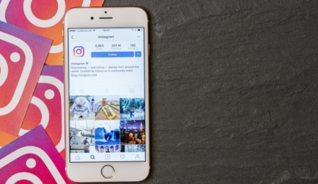 Onlinestatus bei Instagram jetzt sichtbar