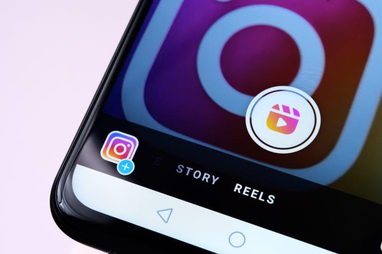 Können Instagram Reels bald auf Facebook geteilt werden?