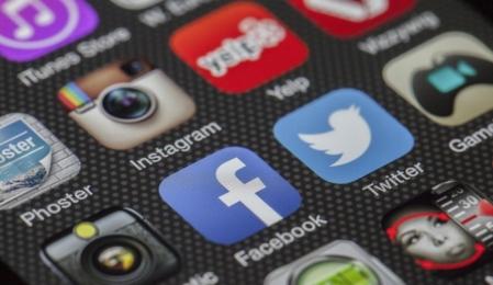 Instagram hat größere Reichweite als die Konkurrenz