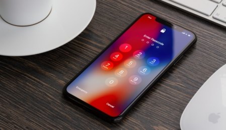 Präsentation neuer iPhone Modelle