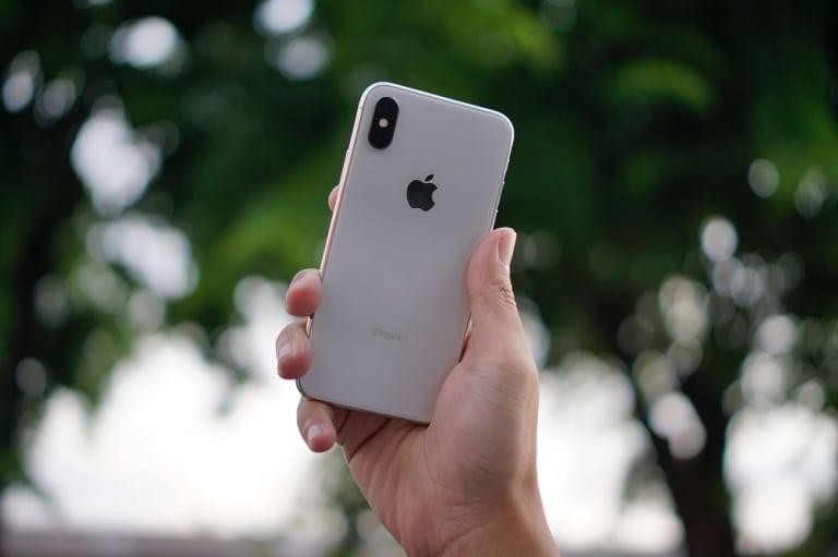 Neues iPhone Xc