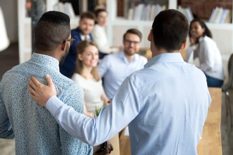 """Linkedin optimiert """"Personen, die du vielleicht kennst""""-Empfehlungen"""